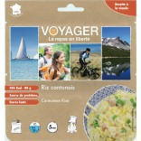 Cantonese rice - Voyager