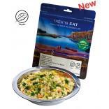 Couscous with Vegetables – Trek'n Eat