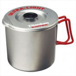 Evernew Ti UL Pasta Pot M