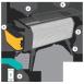 Dimensions Barbecue/Brasero Biolite Firepit
