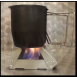 FireDragon Multi-fuel Cooker