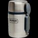 Boite alimentaire isotherme en acier Stanley 0.53 L