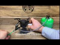 How To | Start the Ignition Optimus Polaris
