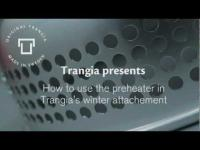 Trangia Winter Attachment