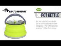 Sea to Summit X-Pot Kettle