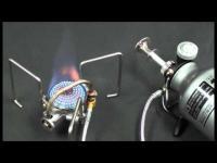 MUKA flame adjusting327