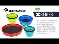 Sea to Summit X-Series