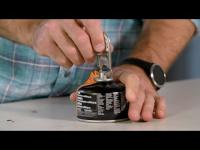 How to Recycle Your Fuel Canister