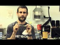 Boil It Down; The Jetboil Fluxring