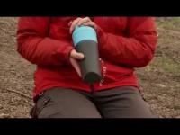 How to use - Pack-up-Cup™ & Pack-up-Bottle